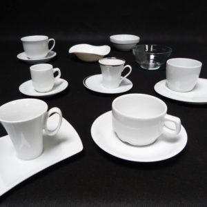 Café, Thé, Petit déjeuner
