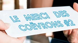 Le merci des Coëvrons